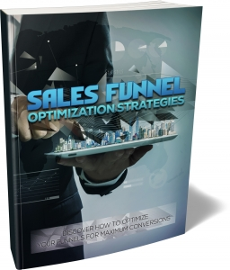 Sales Funnel Optimization Strategies Private Label Rights