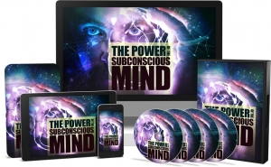 The Power Of Subconscious Mind Video Upgrade - Private Label Rights