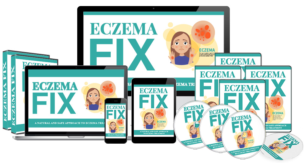 Eczema Fix Video Upgrade