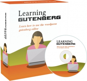 Learning Gutenberg - Private Label Rights