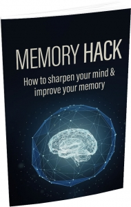 Memory Hack Private Label Rights