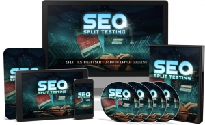 SEO Split Testing Video Upgrade Private Label Rights