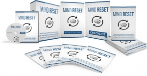 Mind Reset Video Upgrade - Private Label Rights