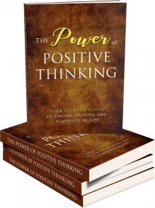 The Power Of Positive Thinking V2 Private Label Rights