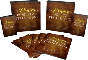 The Power Of Positive Thinking Video Upgrade V2 - Private Label Rights