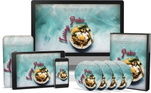 Living Paleo Video Upgrade - Private Label Rights