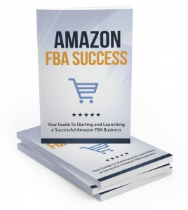 Amazon FBA Success Private Label Rights