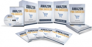 Amazon FBA Success Video Upgrade - Private Label Rights