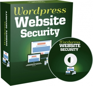 Wordpress Website Security - Private Label Rights