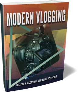 Modern Vlogging - Private Label Rights