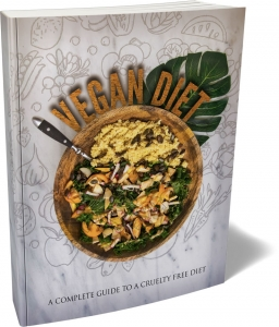 Vegan Diet - Private Label Rights