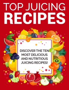 Top Juicing Recipes - Private Label Rights