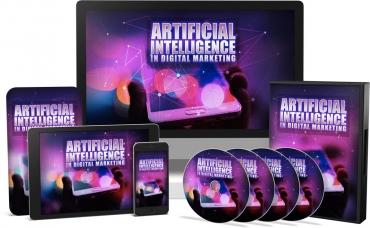 Artificial Intelligence In Digital Marketing Video Upgrade