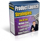 Product Launch Strategies Private Label Rights