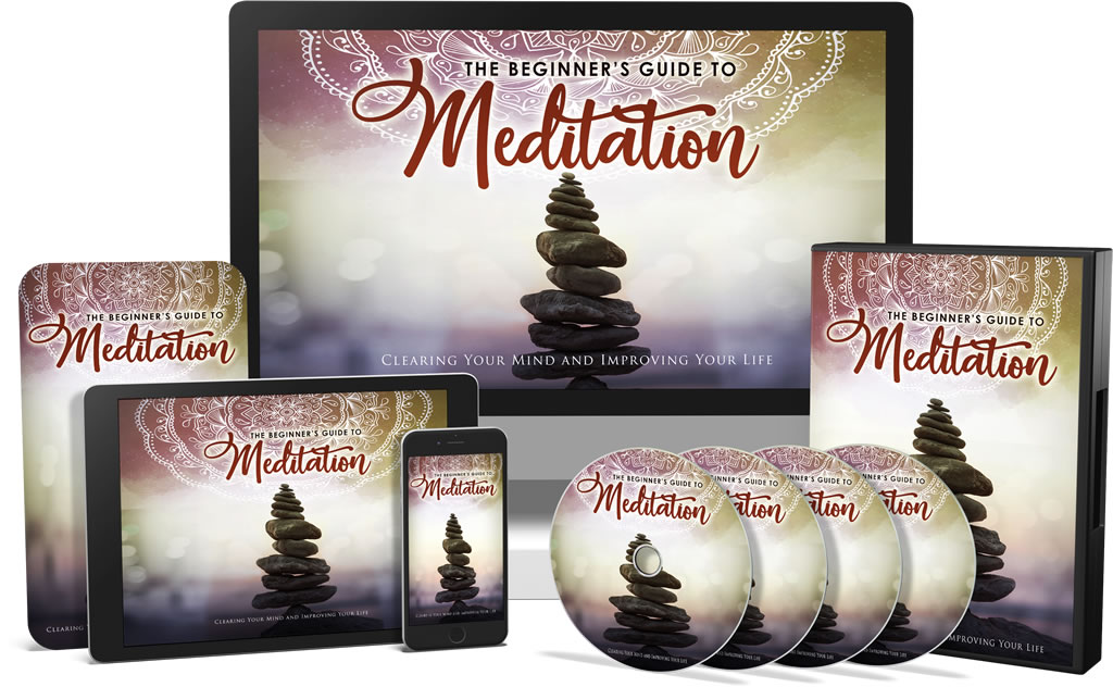 The Beginner's Guide To Meditation Video Upgrade