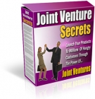 Joint Venture Secrets Private Label Rights