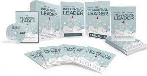 The Influential Leader Video Upgrade - Private Label Rights