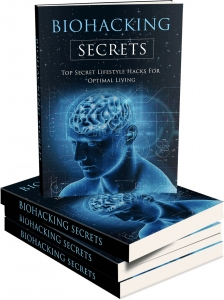 Biohacking Secrets - Private Label Rights