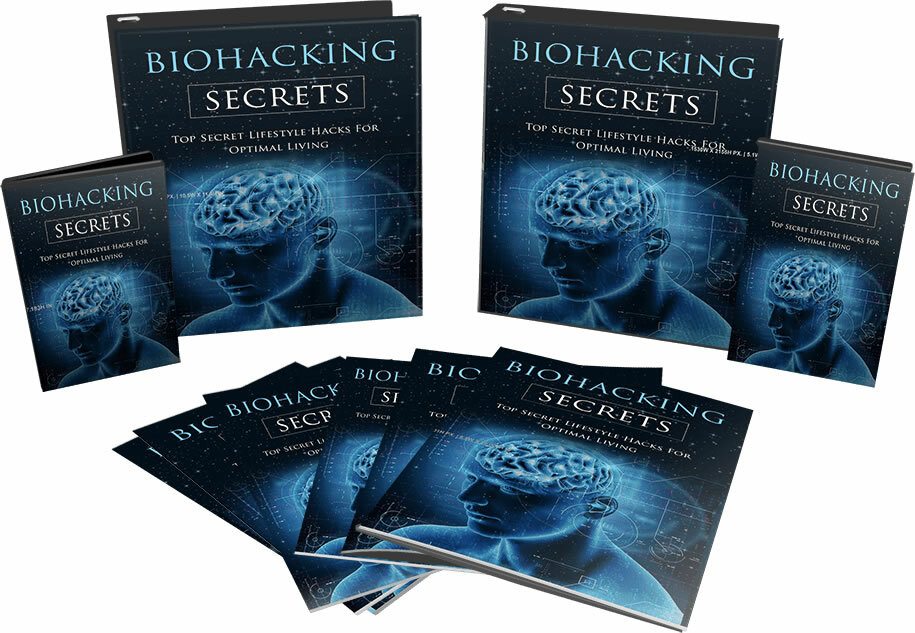 Biohacking Secrets Video Upgrade