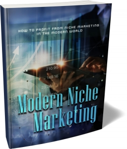 Modern Niche Marketing Private Label Rights