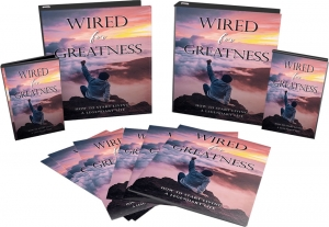 Wired For Greatness Video Upgrade - Private Label Rights