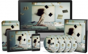 Coping With Stress Video Upgrade - Private Label Rights