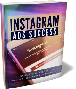Instagram Ads Success - Private Label Rights