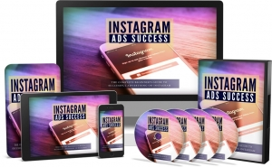 Instagram Ads Success Video Upgrade - Private Label Rights