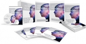The Abundance Mindset Video Upgrade Private Label Rights