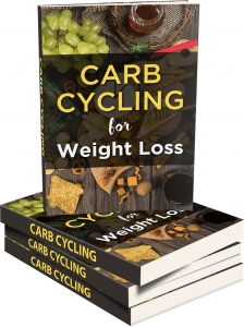 Carb Cycling for Weight Loss Private Label Rights