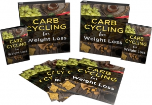 Carb Cycling for Weight Loss Video Upgrade - Private Label Rights