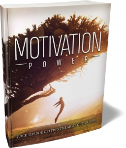 Motivation Power - Private Label Rights