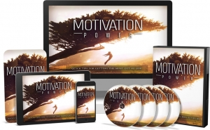 Motivation Power Video Upgrade - Private Label Rights