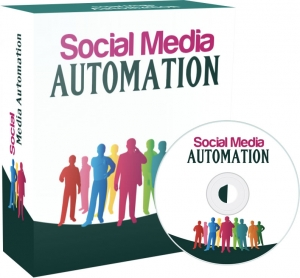 Social Media Automation Private Label Rights