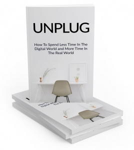 Unplug - Private Label Rights