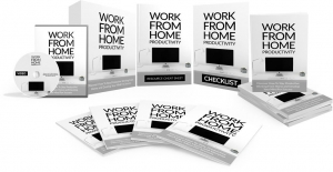 Work From Home Productivity Video Upgrade - Private Label Rights
