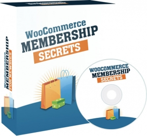 WooCommerce Membership Secrets - Private Label Rights
