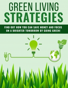 Green Living Strategies - Private Label Rights
