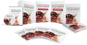Supercharge Your Body Video Upgrade Private Label Rights