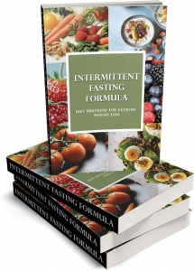 Intermittent Fasting Formula Private Label Rights