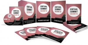 Virtual Summit Secrets Video Upgrade - Private Label Rights