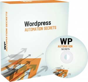 Wordpress Automation Secrets Private Label Rights