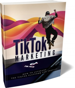 TikTok Marketing - Private Label Rights