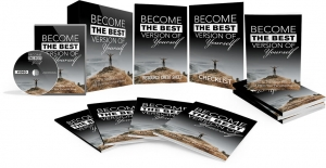 Become The Best Version Of Yourself Video Course - Private Label Rights