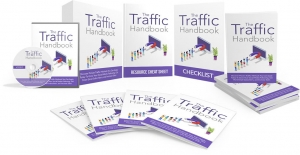 The Traffic Handbook Video Course - Private Label Rights