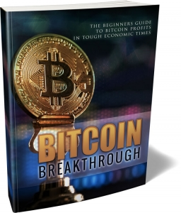 Bitcoin Breakthrough Private Label Rights