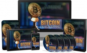Bitcoin Breakthrough Video Upgrade - Private Label Rights