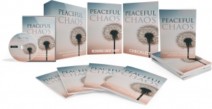Peaceful Chaos Video Upgrade - Private Label Rights
