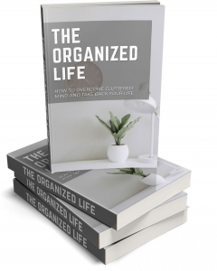The Organized Life - Private Label Rights