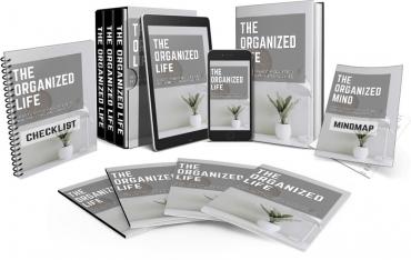 The Organized Life Video Upgrade